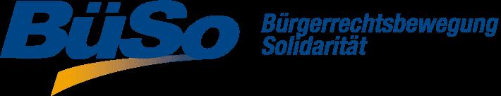 BüSo - Bürgerrechtsbewegung Solidarität